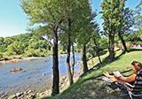 Camping Nature Parc L'Ardéchois Bild 1
