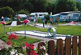 Camping Odersbach Bild 2