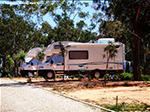Camping Orbitur Quarteira Bild 2