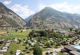 Camping Rhone Bild 2
