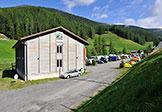 Camping RinerLodge Davos Bild 3