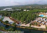 Camping Sandaya Riviera d'Azur Bild 1