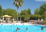 Camping Sandaya Riviera d'Azur Bild 2