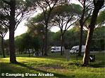 Camping S'ena Arrubia Bild 1