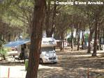 Camping S'ena Arrubia Bild 3
