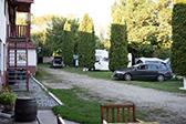 Camping Salisteanca Bild 1