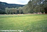Camping Schloss Aigen Bild 2