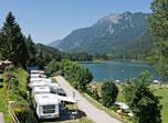 Camping & Appartements Seehof Bild 1