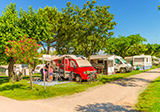 Camping Spiaggia d'Oro Bild 2