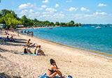 Camping Spiaggia d'Oro Bild 3