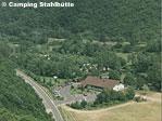 Camping Stahlhütte Bild 1