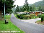 Camping Stahlhütte Bild 2