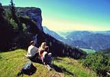 Camping Steinplatte Bild 1