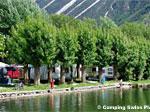 Camping Swiss Plage Bild 2