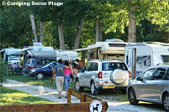 Camping Swiss Plage Bild 3