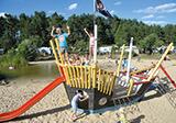 Camping- und Ferienpark Havelberge Bild 3