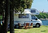 Camping Valkanela Bild 1
