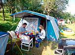 Camping Village Wörthersee Bild 3