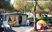 Camping Ville degli Ulivi Bild 2