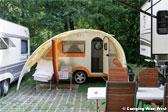 Camping Wien West Bild 3