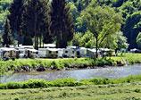 Camping Fuldaschleife Bild 2