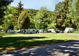 Camping Fuldaschleife Bild 3