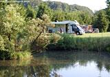 Campingpark Dockweiler Mühle Bild 1