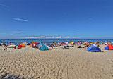 Campingpark Kühlungsborn Bild 1