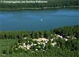 Naturcamping am Großen Pälitzsee Bild 1