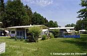 Campingplatz am Ziernsee Bild 3