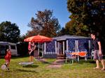 Campingplatz Bostalsee Bild 3