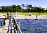 CampOne CityCamp Assens Strand Bild 1