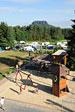 Caravan Camping Sächsische Schweiz Bild 2