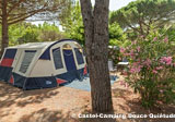 Castel-Camping Douce Quiétude Bild 3