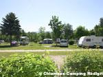 Chiemsee-Camping Rödlgries Bild 2