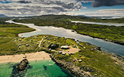 Clifden Eco Beach Camping & Caravanning Park Bild 1