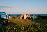 Drejby StrandCamping Bild 1