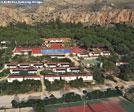 El Bahira Camping Village Bild 3