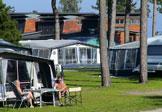Feddet Strand Camping & Feriepark Bild 1