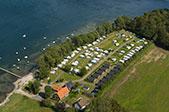 Gammel Ålbo Camping Bild 1