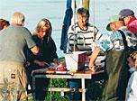 Gammel Ålbo Camping Bild 3