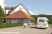 Gutshof Camping Badhütten Bild 1