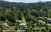 Gutshof Camping Badhütten Bild 2