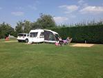 Highfield Farm Touring Park Bild 1