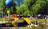 Komfort Campingpark Burgstaller Bild 1