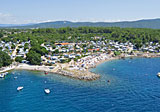Krk Premium Camping Resort Bild 2