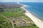 Løkken Strand Camping Bild 1