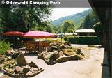 Odenwald-Camping-Park Bild 1