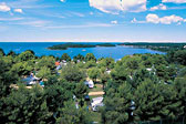 Orsera Camping Resort Bild 1