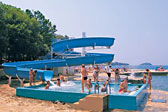 Orsera Camping Resort Bild 2